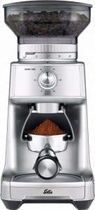 Solis Caffissima Grinder 1611 koffiemolen