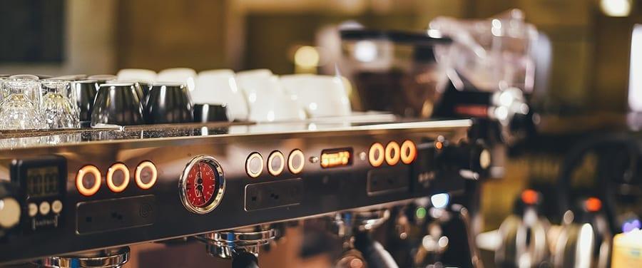 De beste koffiemachines van 2019