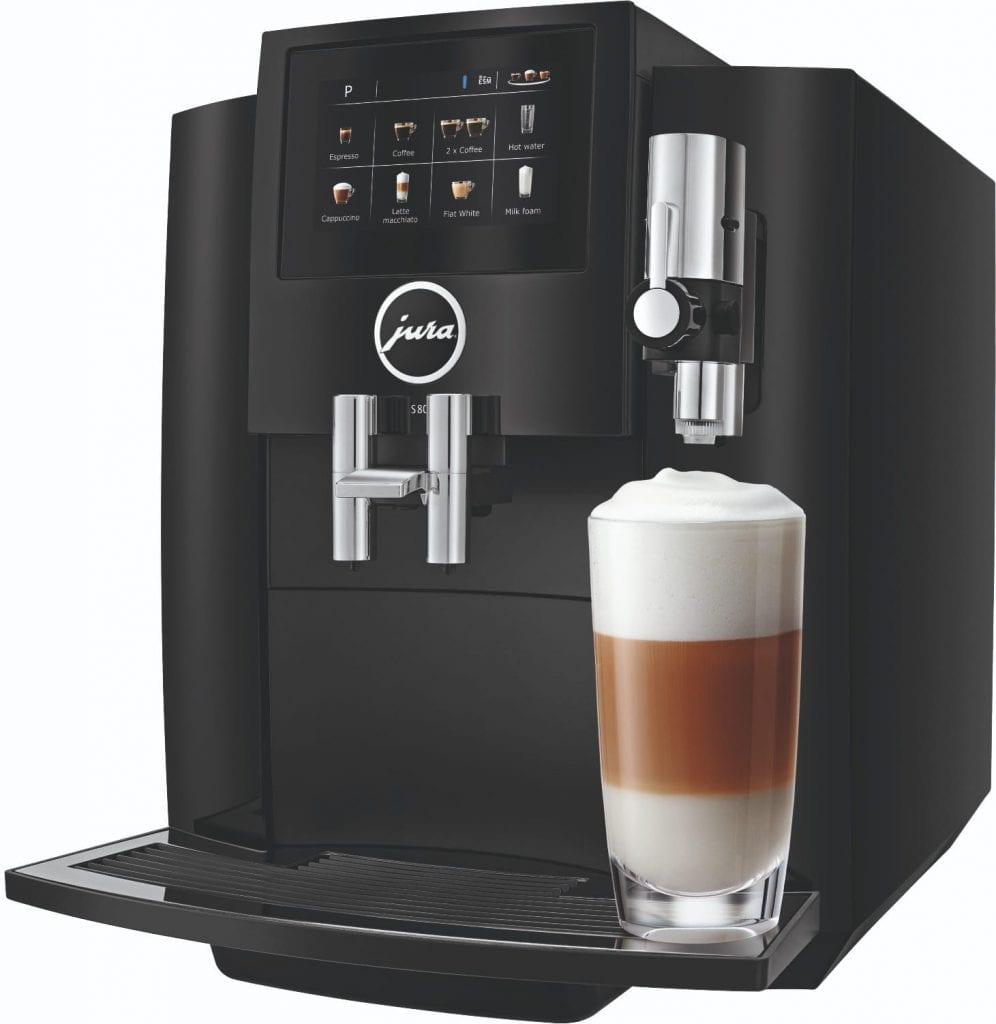 De beste koffiemachines van 2020 Blijeboon
