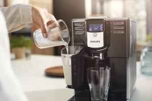 Philips Latte Go EP5330-10 beste koffiemachine van 2019