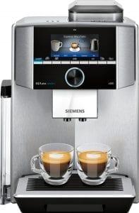 Siemens EQ9+ S500 koffiemachine