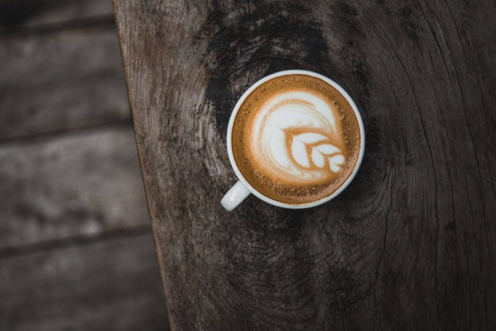 Leukste koffieweetjes
