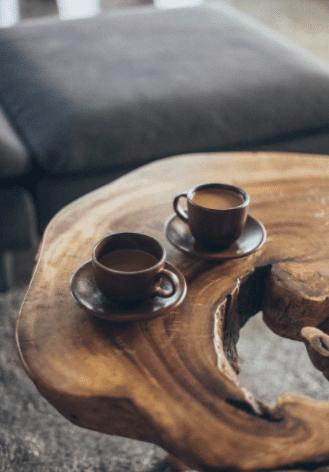 Soorten koffie voor in apparaat