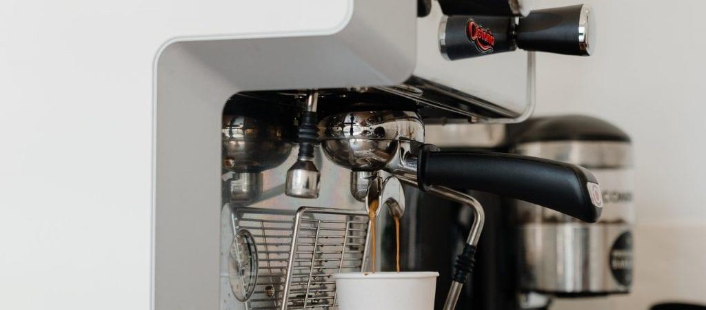 Aanbiedingen op koffiezetapparaten