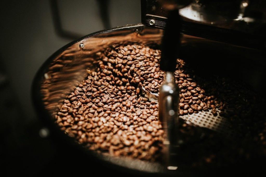 Hoe kies je goede koffiebonen uit